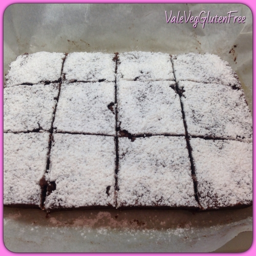 brownies peccaminosi